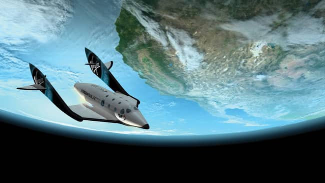 2012 the year free enterprise gets people in space
