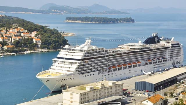 MSC Signature cruises with one port of call