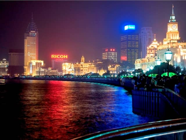 10 of the best in Shanghai