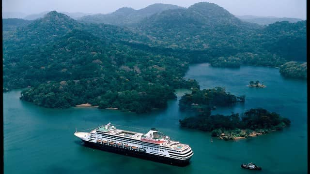 Holland America Line announces three new global voyages for 2015