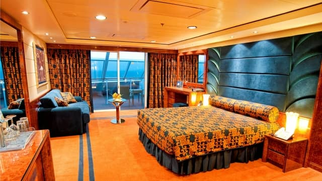 Save up to $1789 with MSC Yacht Club Cruising