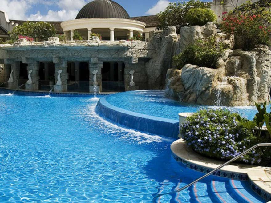 Bevy of places to stay in Barbados