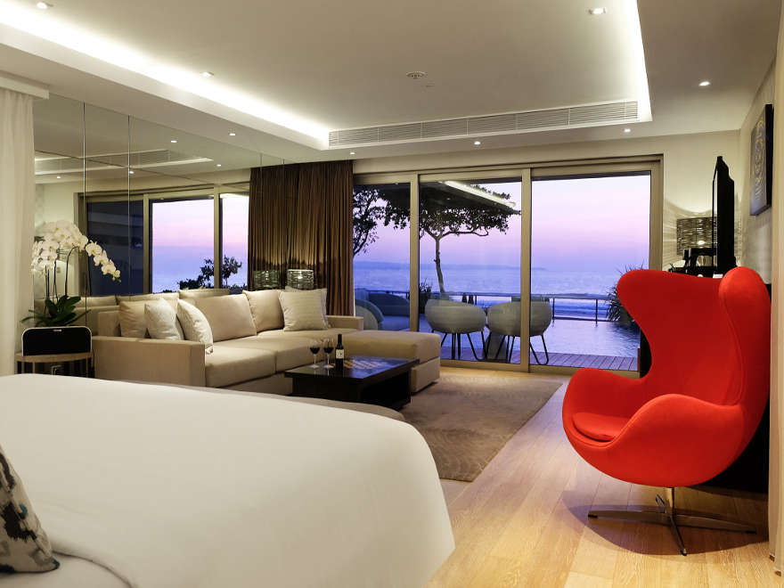 Double Six Luxury Hotel Seminyak delivers cool luxury
