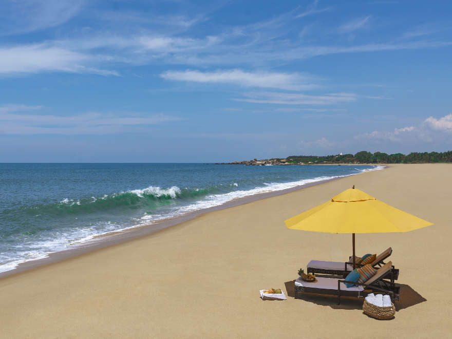 Sri Lanka's five-star luxury boom