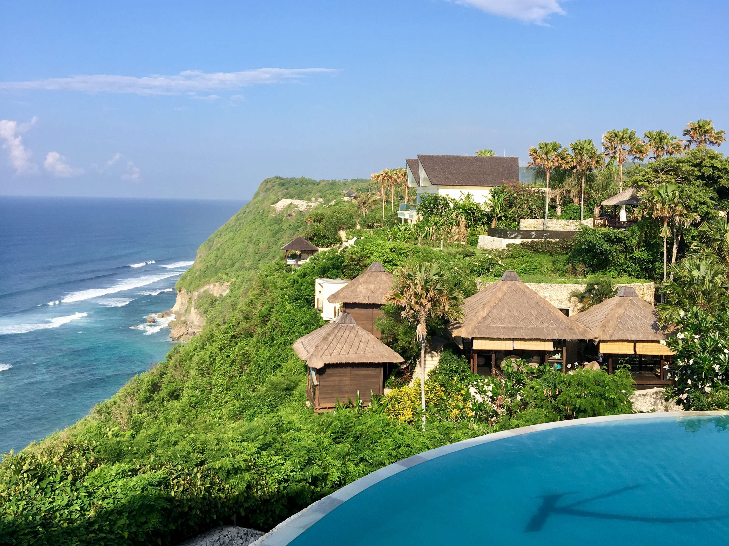 Karma Kandara offers a blissful Balinese sanctuary