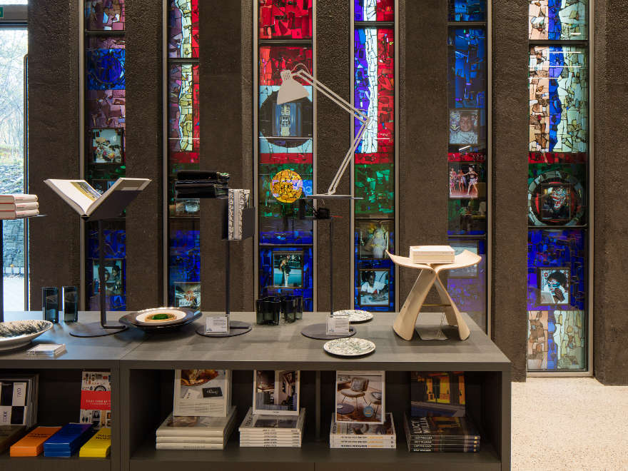 London Museum's weekend of charm